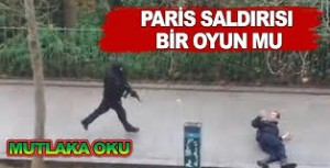 paris saldırısı