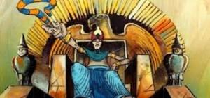 Rabbe başkaldıran rabler