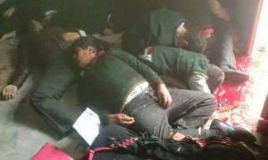 Pakistan saldırısı