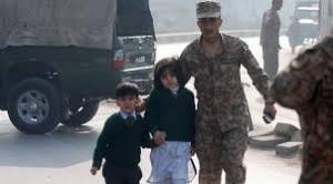 pakistan da okula saldırı