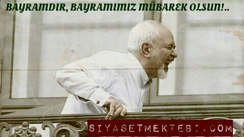 Photo of BAYRAMDIR, BAYRAMIMIZ MÜBAREK OLSUN!..