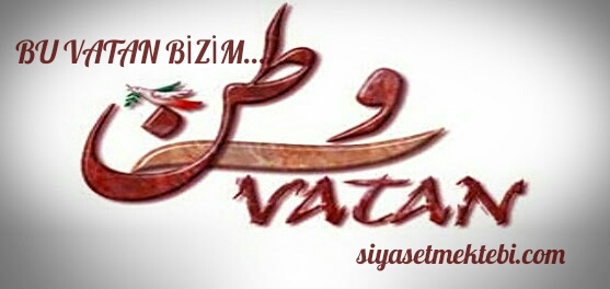 Photo of BU VATAN BİZİM…