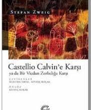 Photo of CASTELLIO CALVIN'E KARŞI -1-