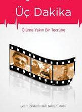 Photo of KIYAMETTE 3 DAKİKA…