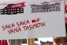 "Photo of ""PARTİ"" YAPIP EĞLENENLER…"