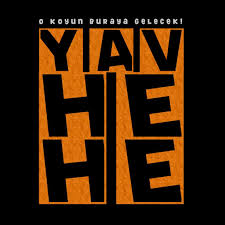 Photo of YAV HE HE…