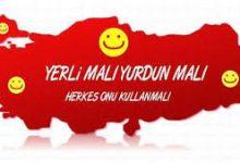 """Photo of YERLİ """"MAL""""I, YURDUN """"MAL""""I…"""